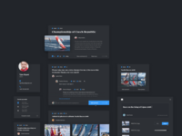 4sail user interface