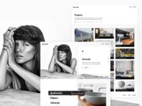 Gravelli Website