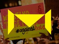 Maratona de Cartas - International Amnesty Portugal