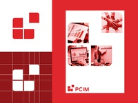 PCIM Logo and Branding
