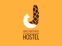 Junco Brothers Hostel Logo