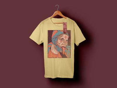 Quechua Shirt
