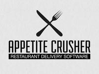 Appetite Crusher Logo