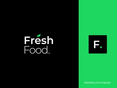Fresh Food - Logo Concept