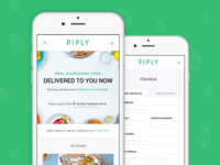 Piply - Healthy Food Takeaway in Dublin