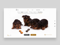 Pets web v0.2
