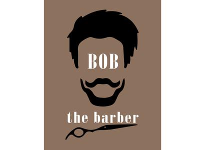 Day 13 - Barbershop Logo
