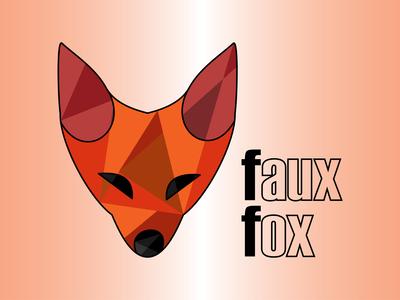 Day 16 - Fox Logo