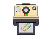 Day 25 - Photographer Logo
