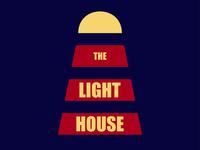 Day 31 - Lighthouse Logo