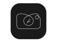 Day 40 - Camera App Logo