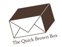 Day 42 - Postal Service Logo