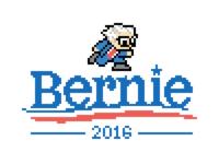 Gamers for Bernie Sanders