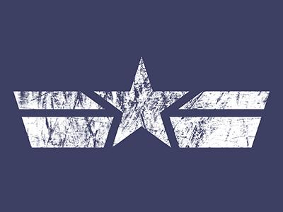 Captain America distressed civil war captainamerica captain america
