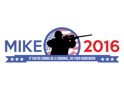 Mike 2016