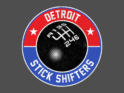 Detroit Stick Shifters