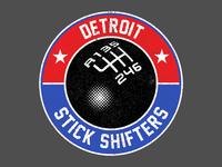 Detroit Stick Shifters