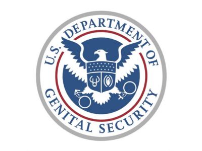 Department Of Genital Security