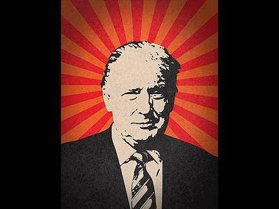 The Demagogue propaganda demagogue trump