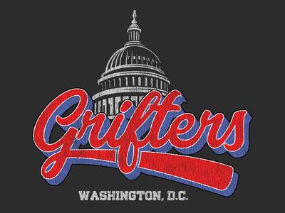 Washington DC Grifters