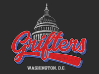 Washington DC Grifters