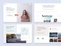 #Exploration - Writing Platforms