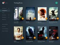 #Exploration | Movie Streaming