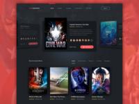 #Exploration | Movie Streaming 2