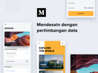 #Article - Designing with Data