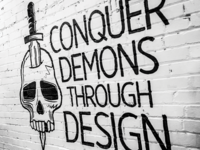 CONQUER DEMONS