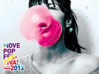Move Pop Festival
