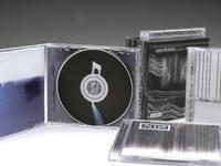 Nine Inch Nails CD Box Set Package Design