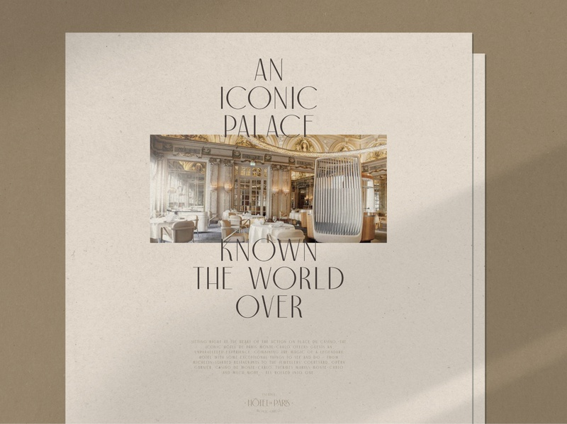 Carlo Monaco - Elegant Art Deco Typeface typedesign font design design logo contemporary typeface creative market font