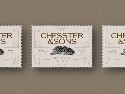 Preston - Classy All-caps Sans sans font typeface typography type design graphic design