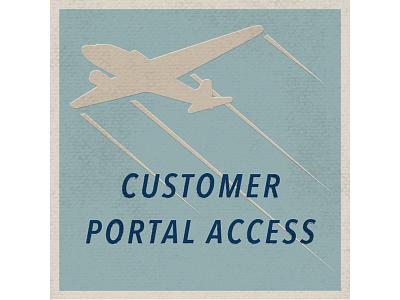 Flight Buttons web design