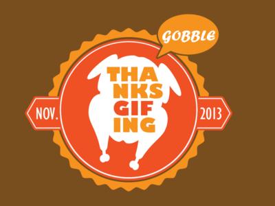 Thanks-Gif-ing 2013