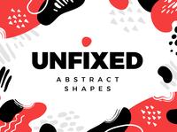 Unfixed Abstract Shapes + Bonus
