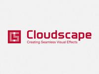 Cloudscape Horizontal