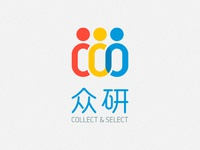 Collect & Select Logo
