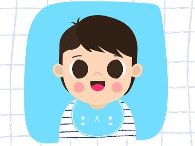 Alan childrens illustration children vectors illustration art digitalart vector illustrator illustration