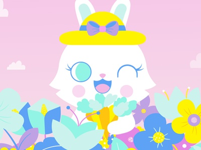 Spring2020 childrens illustration children design illustration art digitalart vector illustrator illustration