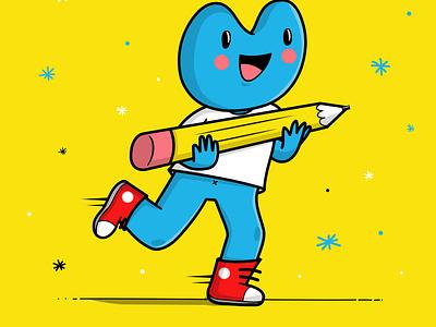 Iuniko children childrens illustration vectors illustration art digitalart illustrator vector illustration