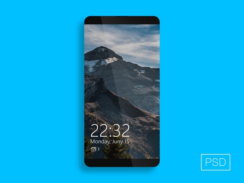 Phone PSD template mockup mock-up template psd lumia iphone phone