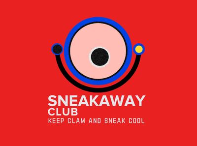SNEAKAWAY CLUB|溜号俱乐部
