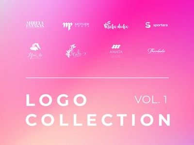 Logo Collection vol. I