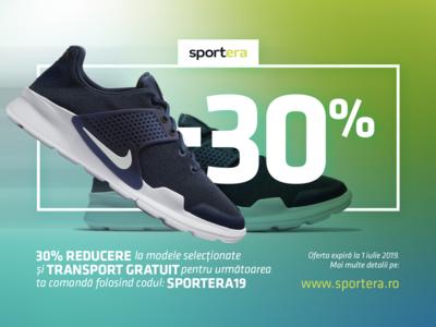Sportera Flyer