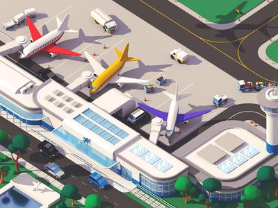 Lyft - Airport