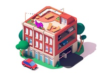 Lyft - Building
