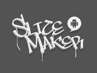 Slice Maker Logo 9patch plugin asset dpi android generator maker slice photoshop extension logo