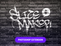 Slice Maker 2: Photoshop extension